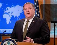 米、ASEAN対応歓迎 南シナ海巡り中国けん制
