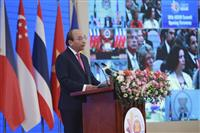 【主張】ASEAN海洋国 中国に対抗姿勢を示した