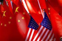 米、中国企業排除を強化 保安検査も、欧州に要請