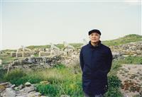 【話の肖像画】作家・阿刀田高(85)(9)蛮勇ふるった「新トロイア物語」