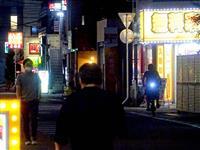 「夜の街」でクラスター 宇都宮の同じキャバクラで8人感染