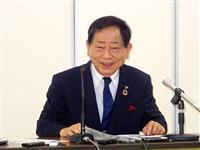 【栃木・小山市長選横顔】大久保寿夫氏(71)無現 安心安全へ市政の継続安定を
