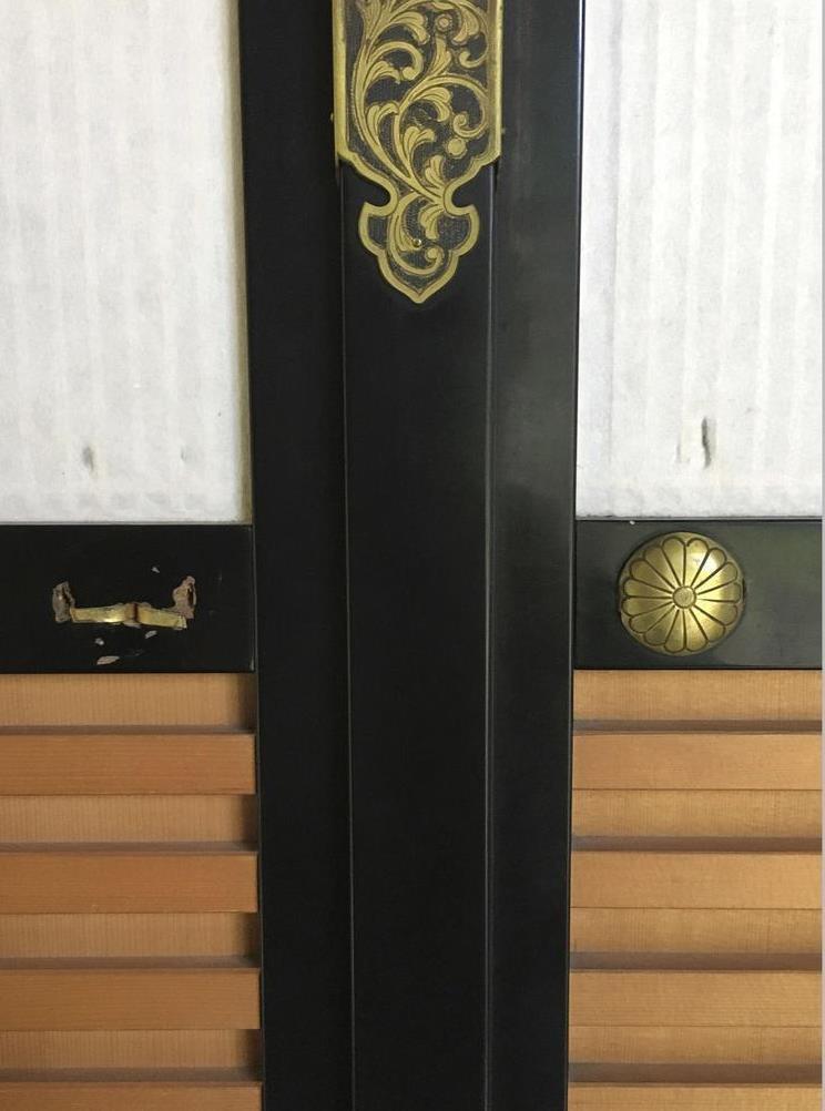 国宝・瑞巌寺で窃盗被害 本堂の装飾金具、宮城