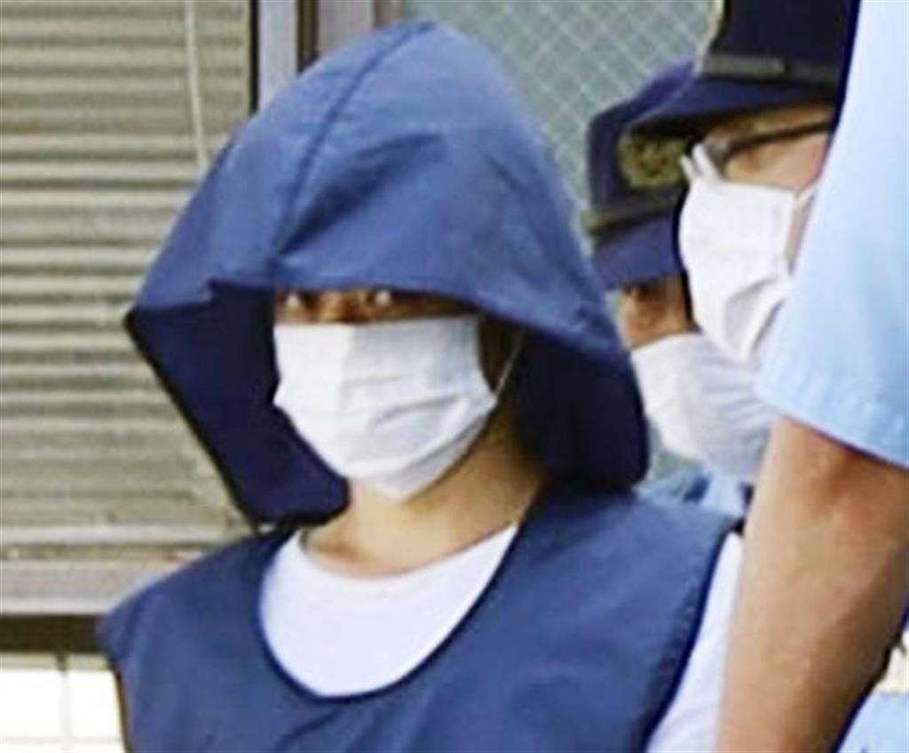 女子大学生、沼津署に相談 事件との関連捜査