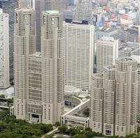 東京で新たに58人感染 再度の休業要請は否定