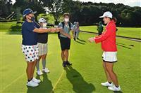 【女子ゴルフ開幕戦】ネット中継、最終日は視聴24万人超す 「新しい見方提案できた」