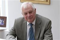 英最後の香港総督パッテン氏、国家安全法に「失望」 全体主義傾斜を批判