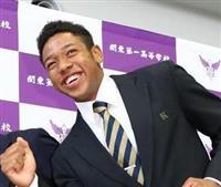 【スポーツ茶論】「肌の色」、オコエ瑠偉選手の叫び 黒沢潤