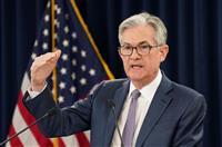 感染再拡大「新たな課題」 FRB議長が経済への影響懸念