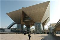 「大規模な仮設展示場を」 中小572社が東京都に要望