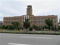 大牟田市庁舎本館、保存か解体か カギ握る財源 民活含め負担軽減策を模索