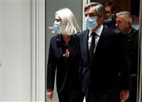 フィヨン元仏首相に実刑判決 秘書給与を不正受給