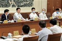 香港安全法「可決」と現地メディア報道 中国・全人代常務委