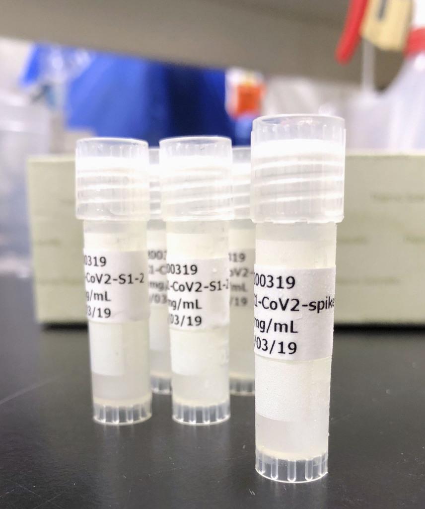大阪のベンチャーがワクチン治験を開始、国内初