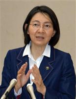 避難所コロナ対策推進、西日本豪雨で被災の倉敷市長