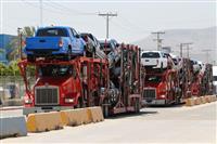 北米USMCA、1日発効 自動車の無関税条件を厳格化