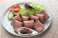 【料理と酒】土鍋で作るローストビーフ