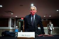 米コロナ感染、1日10万人増も 上院公聴会で専門家