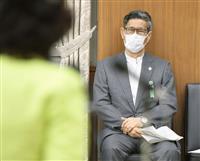 東京都の感染者増 尾身氏「懸念する状況」