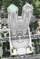 東京都の感染者67人 緊急事態宣言解除後最多