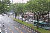 震災被災地の路線価 沿岸地域で下落続く 仙台一極集中の傾向