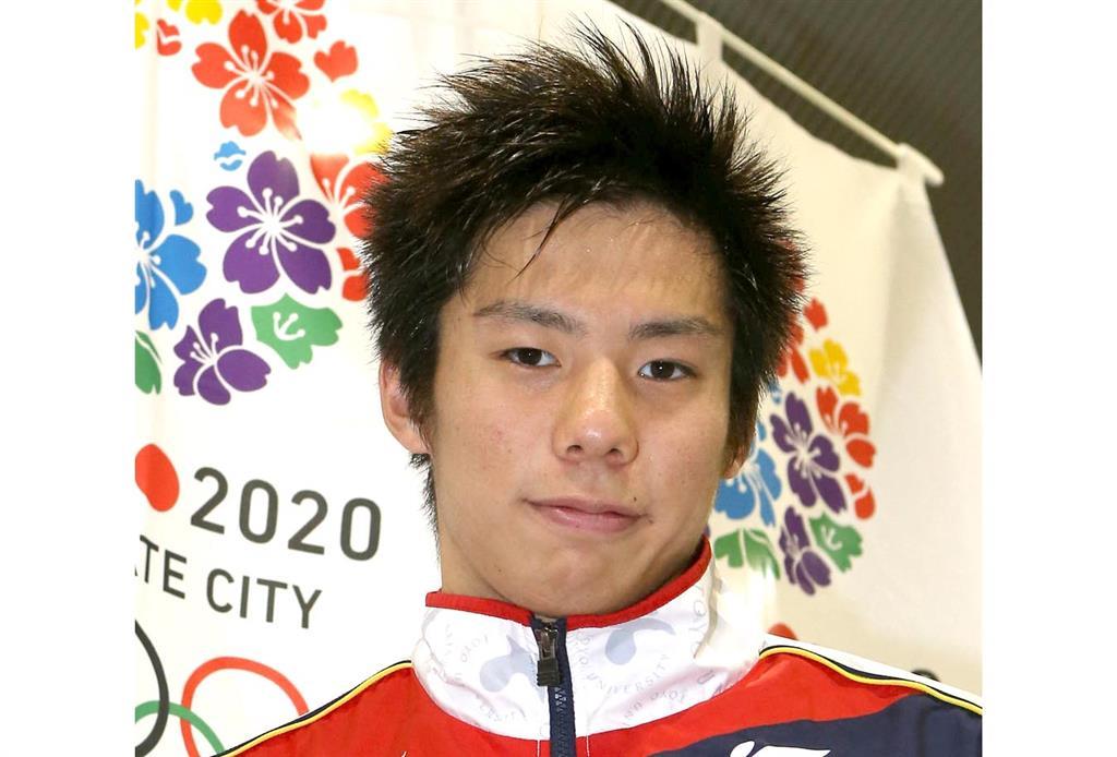 競泳男子平泳ぎ元世界新保持者・山口観弘が現役続行 家族、瀬戸との絆…「五輪へ可能性がある限り」