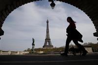 EU、日本など14カ国からの渡航解禁を勧告 新型コロナ沈静化