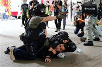 香港国安法施行 各国や台湾、非難と懸念の声噴出