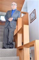 【話の肖像画】作家・阿刀田高(85)(12)莫言さんに聞いた「文芸講話」