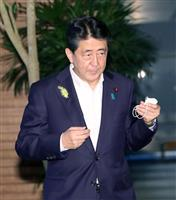 首相「高い緊張感持ち自治体と連携」 東京の感染100人超