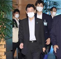 西村担当相、経済活動レベル引き上げ「変更せず」