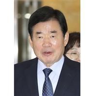 韓日議連の次期会長に金振杓氏が内定 経済通の元副首相