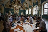 露改憲が成立へ 国民投票、約8割超賛成 プーチン氏続投に道