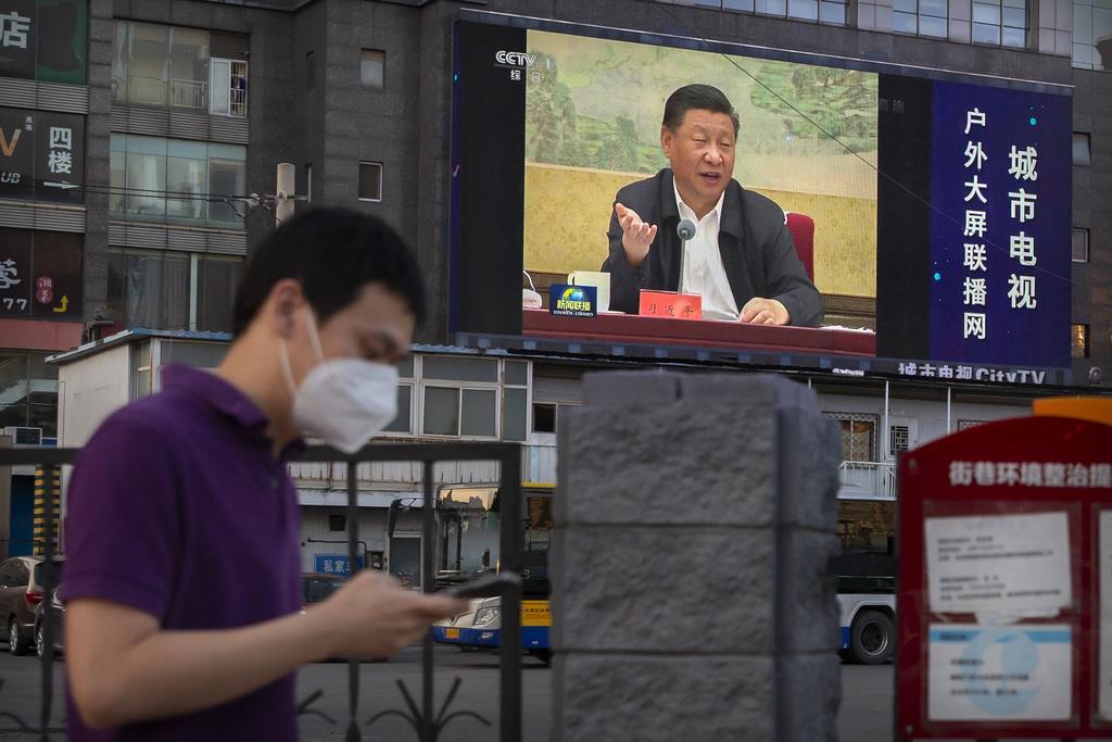 中国、13年から携帯傍受か ウイグル族対象、情報収集