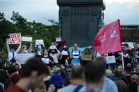 ロシア、若者は改憲に否定的 長期政権に不満
