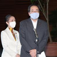 早期の衆院解散「国民の理解得られない」 公明・斉藤幹事長