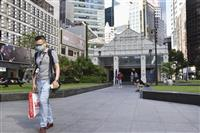 アジアの金融センター 香港からシンガポールに?