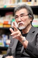 【一聞百見】「知の巨匠」が読み解く日本文化の核心 松岡正剛さん 編集工学研究所所長