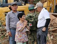 10県の800人が出動 豪雨の熊本へ緊急消防援助隊