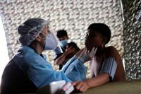 BRICSでコロナ感染急増 脆弱な医療、経済優先…悪化招く