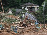 熊本県で計15人心肺停止、9人不明 救助届かず被害拡大も