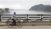 【熊本豪雨】球磨川の浸水1060ヘクタール 国交省調査