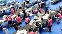 【東京都知事選】「コロナ対策基準を」「五輪開催可否、早期判断を」有権者の声