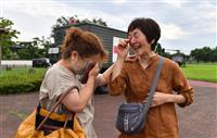 【動画】熊本豪雨、ヘリでの救助続く 住民「安堵した」