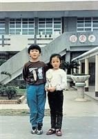 【話の肖像画】女流囲碁棋士・謝依旻(30)(2)兄に勝ちたい一心で