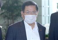スタートアップ拠点都市 竹本担当相「大阪は非常に有力」