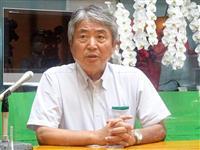 栃木・小山市長に浅野氏 多選批判、現職飲み込む 知事選に影響も