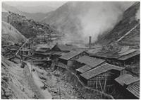 スペイン風邪で消えた鉱山、今に通じる感染拡大の教訓
