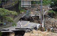 国連事務総長、熊本豪雨に「深い悲しみ」