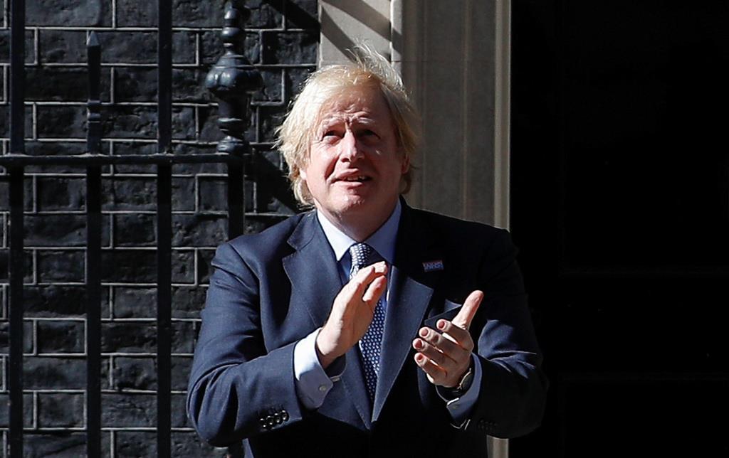英政府、5Gでファーウェイ排除へ 方針転換とメディア報道